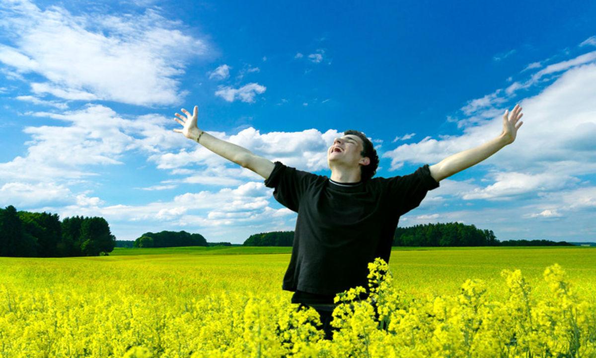 ۲۵ روش علمی برای شادتر بودن
