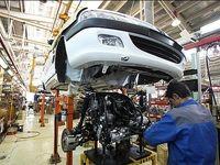 وزیر صنعت: آمار تولید روزانه خودرو افزایشی شد