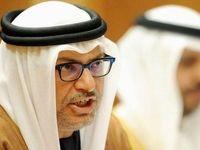 امارات: به دنبال مسیر دیپلماتیک برای کاهش تنشها با ایران هستیم