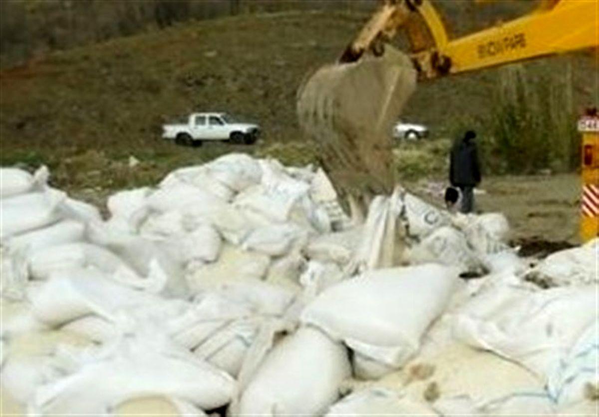 ستاد تنظیم بازار درباره آلودگی برنجها به آرسنیک پاسخ داد