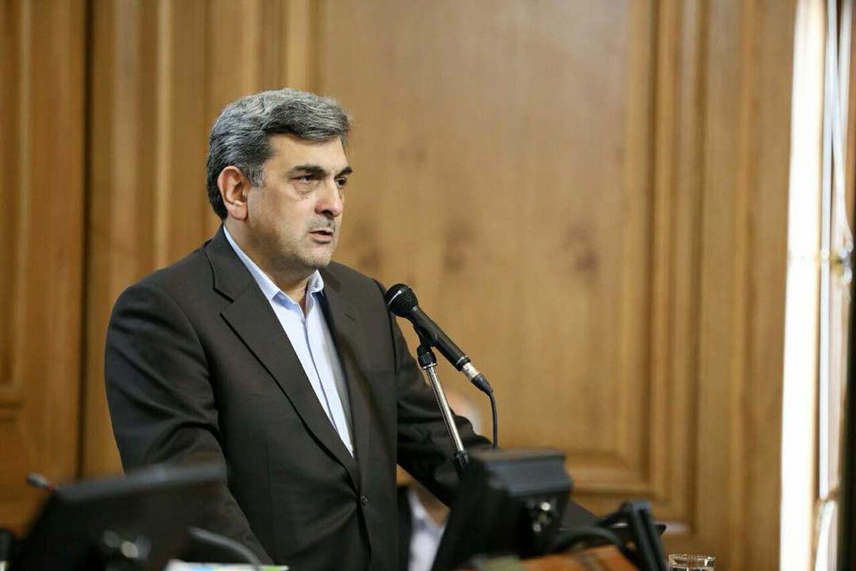 مصرف برق در تهران معادل مصرف تبریز، شیراز، مشهد و اصفهان است
