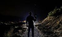 دستگیری شبانه خردهفروشان مواد مخدر +تصاویر