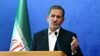 جهانگیری: ایران هرگز خلف وعده نکرده است/ امنیت مرزها خط قرمز ما است