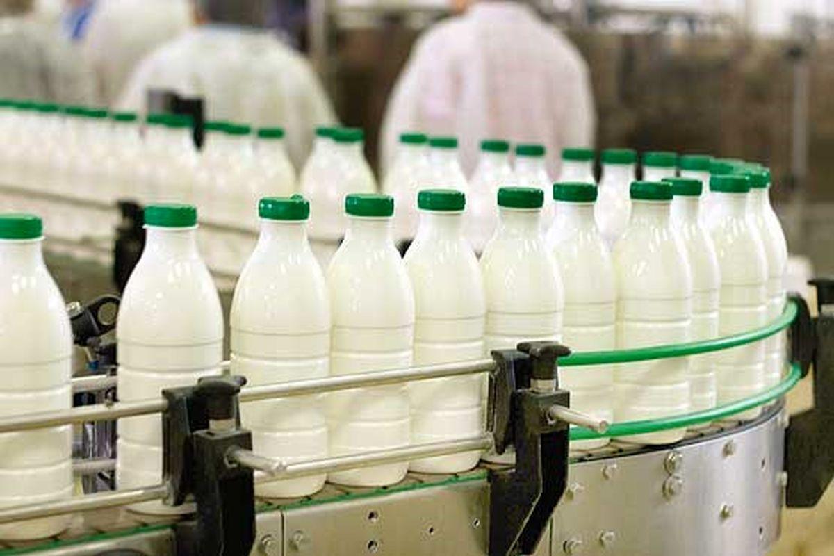 قیمت شیر و لبنیات از کنترل خارج شده است/ تاثیر روانی گرانیها بر افزایش قیمت محصولات لبنی