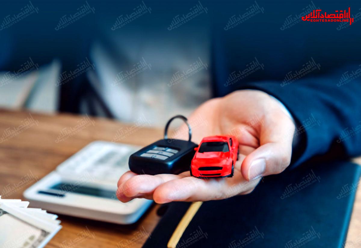 جدید / مالیات یک خودروی ۵میلیاردی چند؟