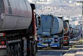 وزارت نفت؛ مسئول تصادف تانکر سوخت/طرح ممنوعیت تردد تانکرها در ساعات شب تهیه می شود