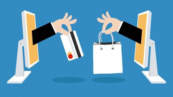 دست خالی فروشگاههای آنلاین