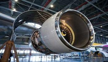 همکاری با ایرباس برای ساخت قطعات هواپیما