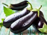 ۸میوه و سبزی بنفش، ویتامینها و آنتیاکسیدانها