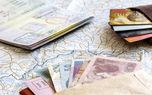 ارز مسافرتی به کانال 14هزار تومان بازگشت