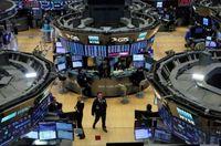 افت سود اوراق قرضه آمریکا امروز هم ادامه یافت