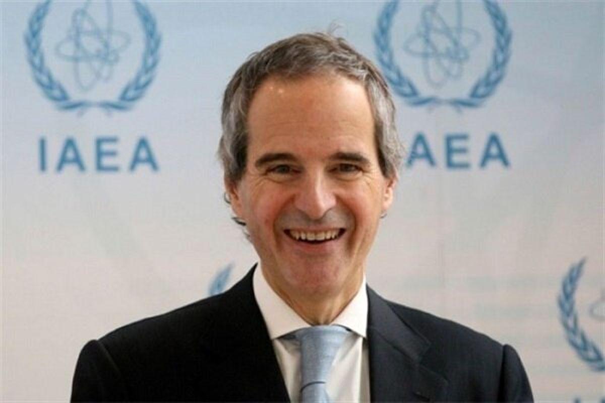 گروسی: به یک سیستم راستی آزمایی بسیار قوی در قبال ایران نیاز است