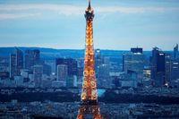 سقوط تاریخی اقتصاد فرانسه