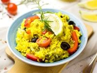 خوردن کدام برنج باعث لاغری میشود؟