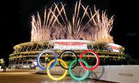 پایان مسابقه «میزبانی المپیک»؟