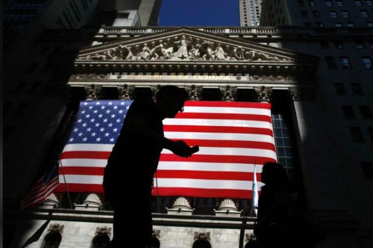 نزدیک شدن شاخص های سهام آمریکا به سطوح رکوردی