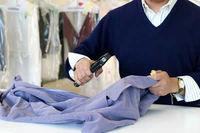 کاهش 70درصدی مشتریان خشکشوییها