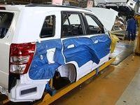 خودروسازان سال جدید را با افت تولید شروع کردند
