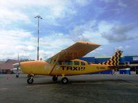 جزئیاتی تازه از فعالیت تاکسیهای هوایی در کشور