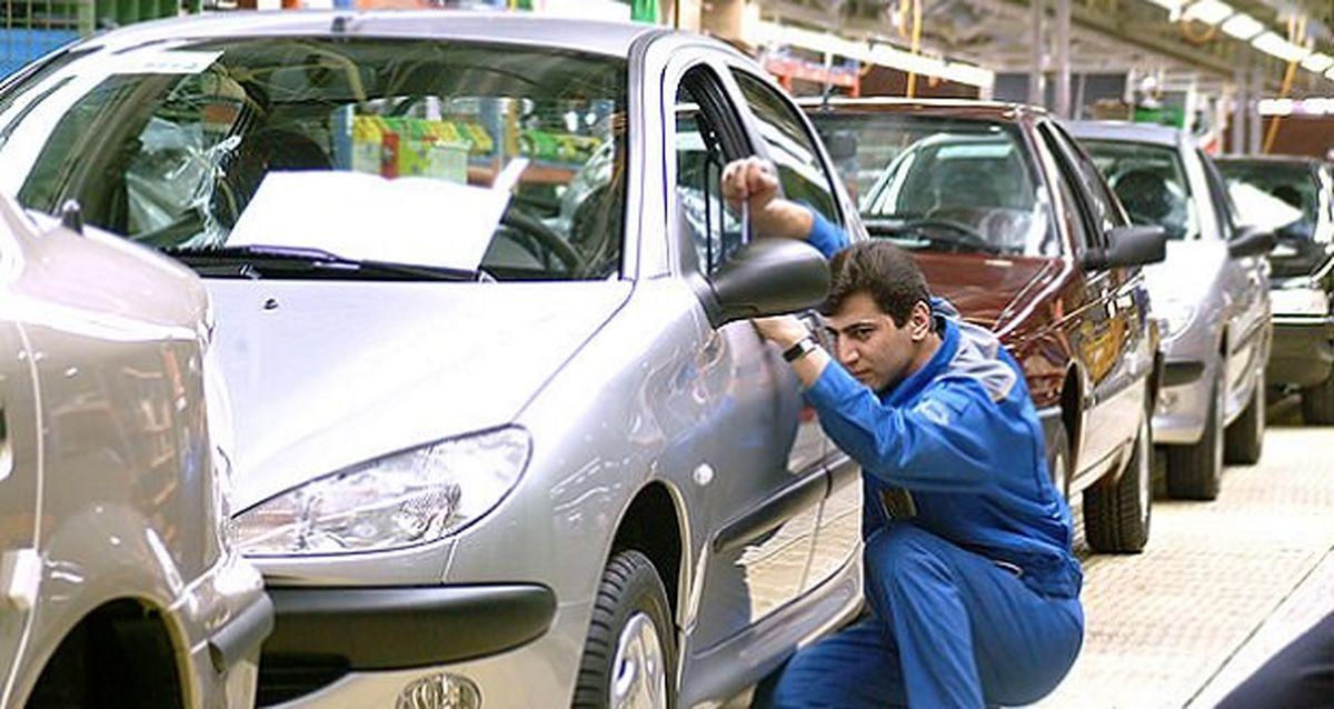 ۷۵ هزار دستگاه؛ پیشفروش جدید برای خودرو