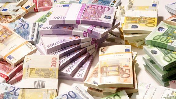 ایران به دنبال بازگشت 300میلیون یورو پول نقد از آلمان