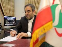 محبوبیت تاریخی بورس بین مردم ایران/ شاپور محمدی؛ از معاونت وزارت اقتصاد تا ریاست بازار سرمایه