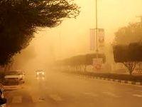 پیشبینی وزش باد شدید و گردوخاک برای پایتخت