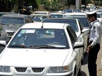ایرانیها سال آینده چقدر جریمه رانندگی میدهند؟