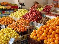 ترمز واردات میوه کشیده شد