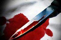 درگیری خیابانی رنگ خون گرفت