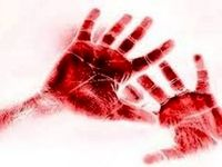 انسانکشی به خاطر «ناموس»