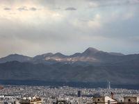 تنفس هوای پاک در پایتخت