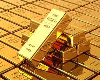 کاهش قیمت طلا در پی ثبات در بازار کار آمریکا/ تاثیر دوگانگی بازار طلا بر قیمتها