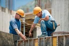 خبر خوش برای کارگران ساختمانی