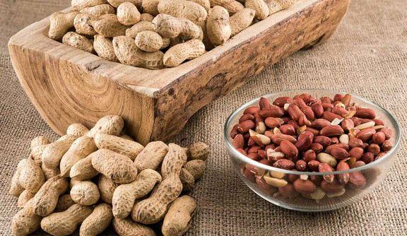 مهم ترین خاصیت بادام زمینی چیست؟