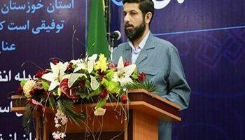 مصوبه انتقال آب کارون به اصفهان کذب است