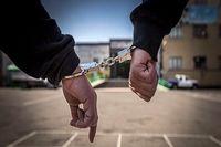 دستگیری عاملان تیراندازی منجر به قتل یک زن میانسال