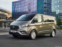 خودروی جدید خانوادگی فورد +تصاویر