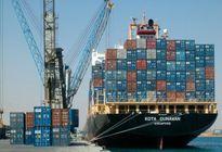 صادرات ایران به آفریقای جنوبی ۲ برابر شد