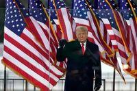 لایحه استیضاح ترامپ آماده شد