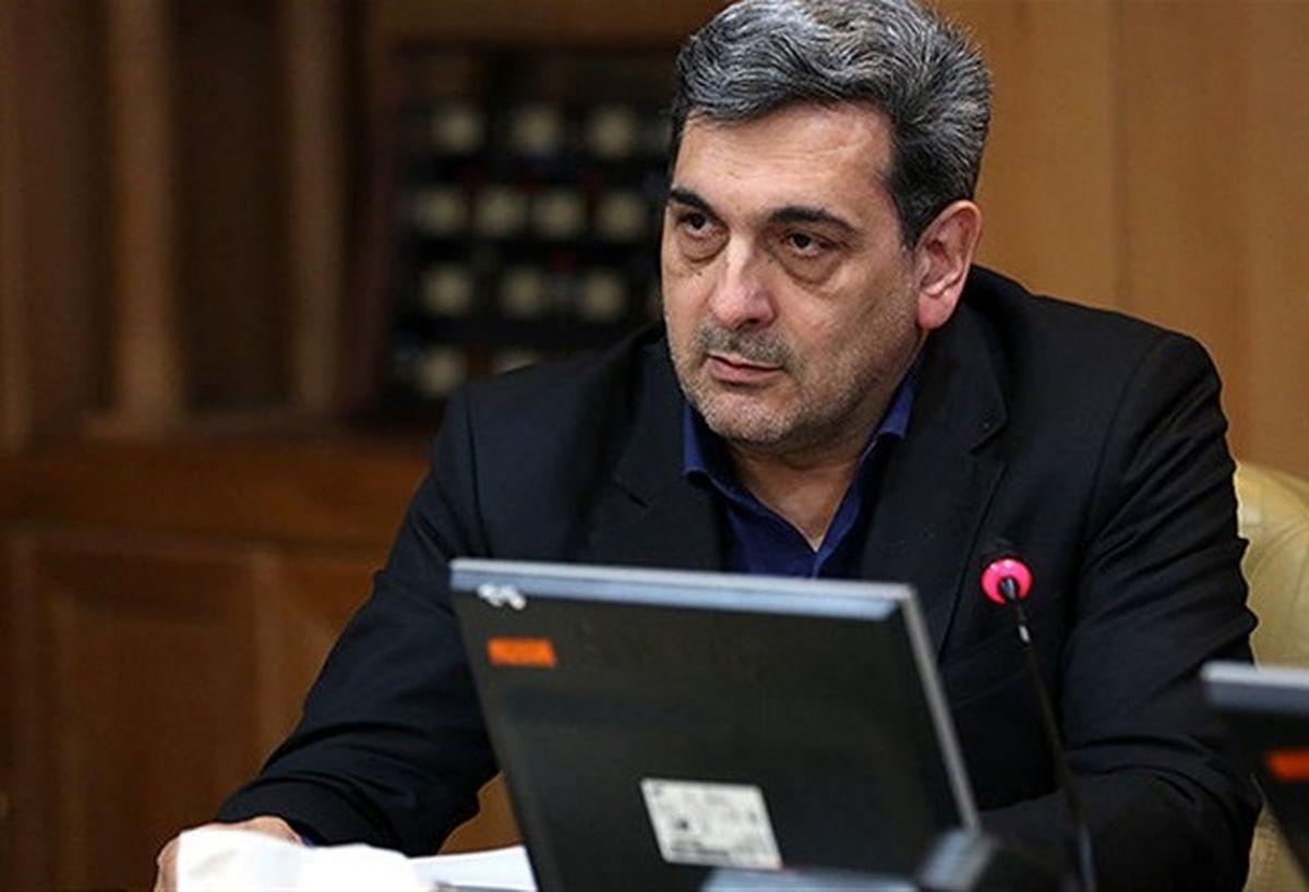 تکذیب خبر استعفای شهردار تهران