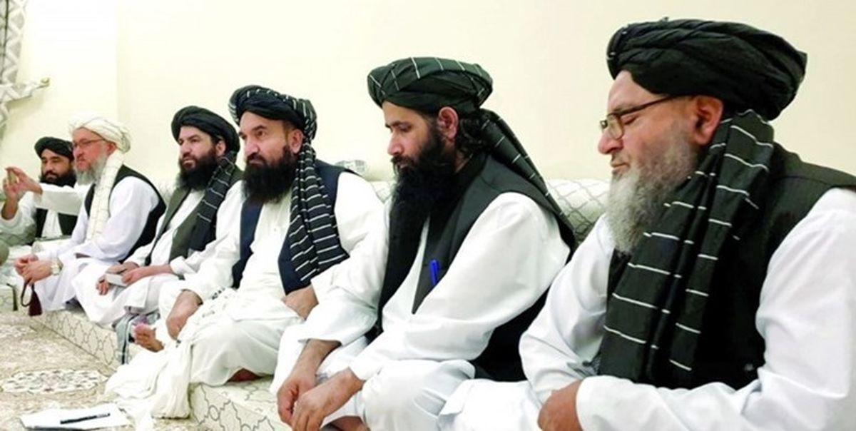طالبان ۲هزار خودرو زرهی و ۴۰بالگرد به غنیمت گرفته است