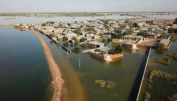پشت پرده بارندگیهای سیل آسای امسال