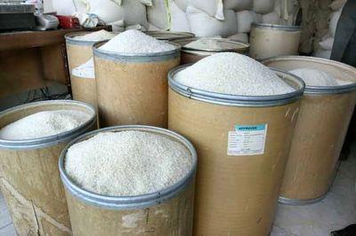 ۴۰ درصد؛ افزایش واردات برنج