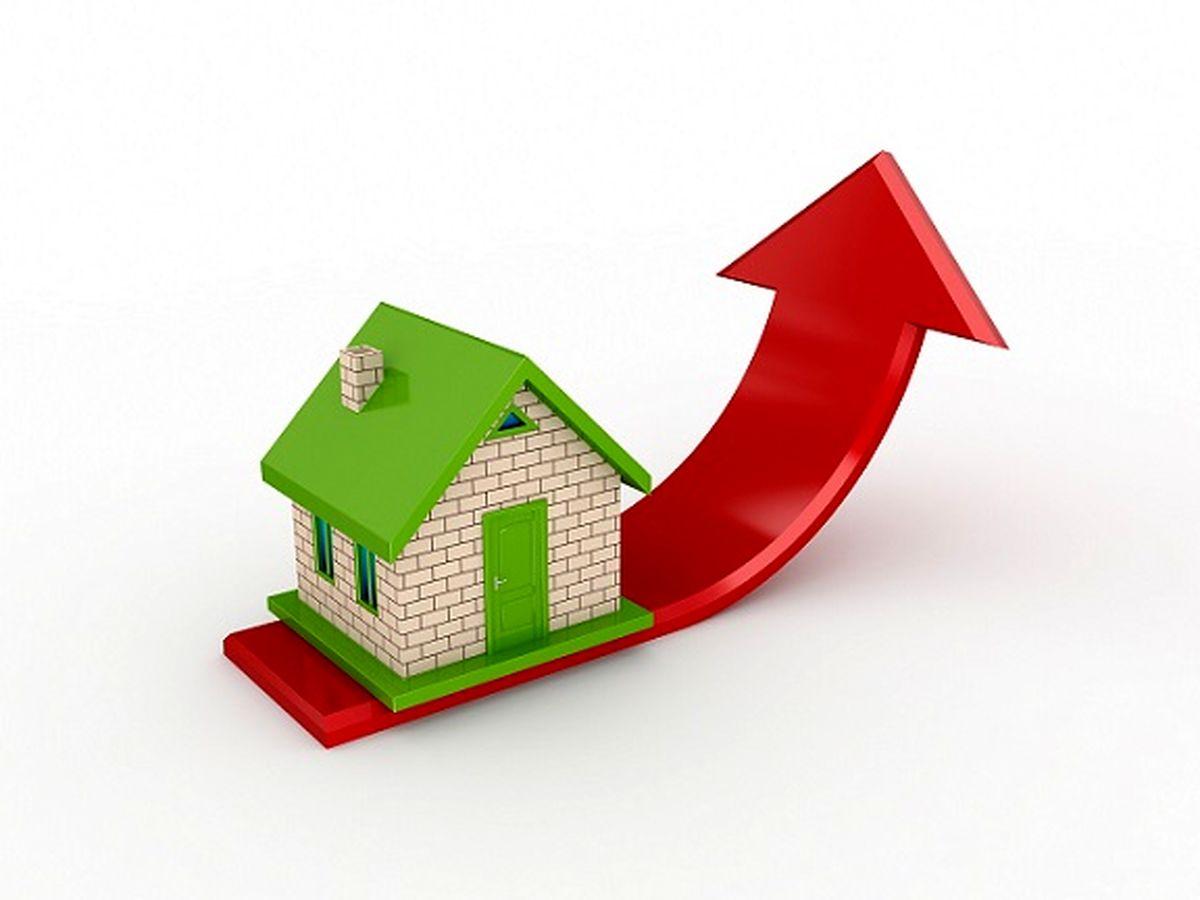 خانه ۴۲ درصد گران شد!