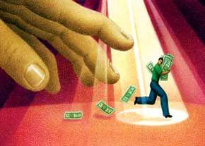 افزایش شناسایی فراریان مالیاتی در کشور