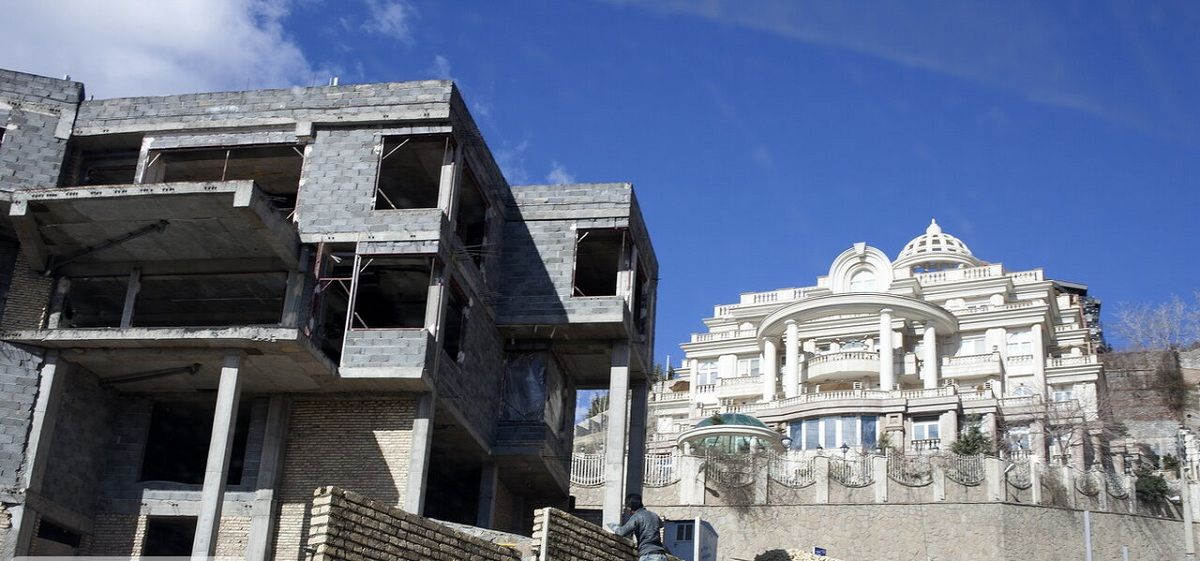ثبت۳۷هزار شکایت از ساخت و سازهای تهران
