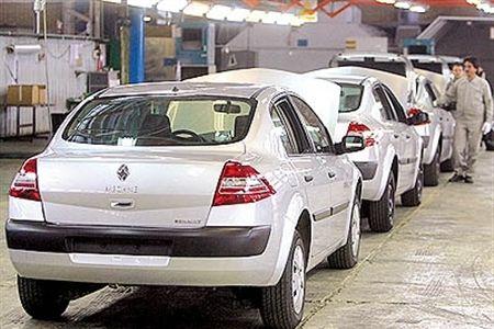6 میلیون تومان؛ کاهش قیمت خودروهای داخلی