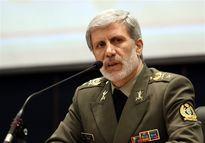 وزیر دفاع: ۵۰۰میلیارد به آزادراه شیراز – اصفهان تخصیص داده میشود