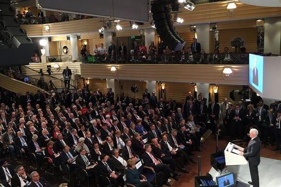 سایه تنش آمریکا و اروپا بر کنفرانس مونیخ